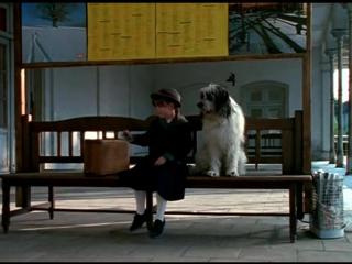 Х/Ф Рождество с Вилли Гавом 2 (1995г)
