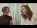 Интервью с Eva Berger о насилии в порно