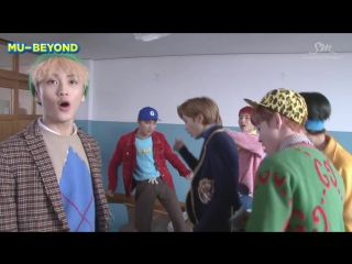 170223 NCT DREAM - My First and Last @ Music Video Beyond