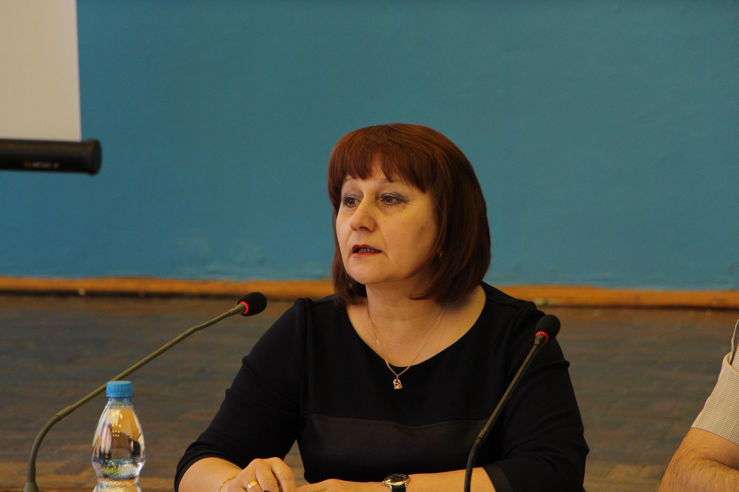 Депутаты Удоры единогласно проголосовали за принятие отчета руководителя администрации МР за 2016 год, планах на 2017 и среднесрочную перспективу