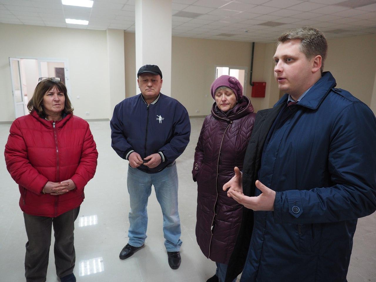 Коммунисты помогут жителям Верхней Пышмы в борьбе против чиновников