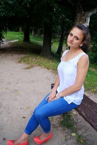 Танюша Малиева