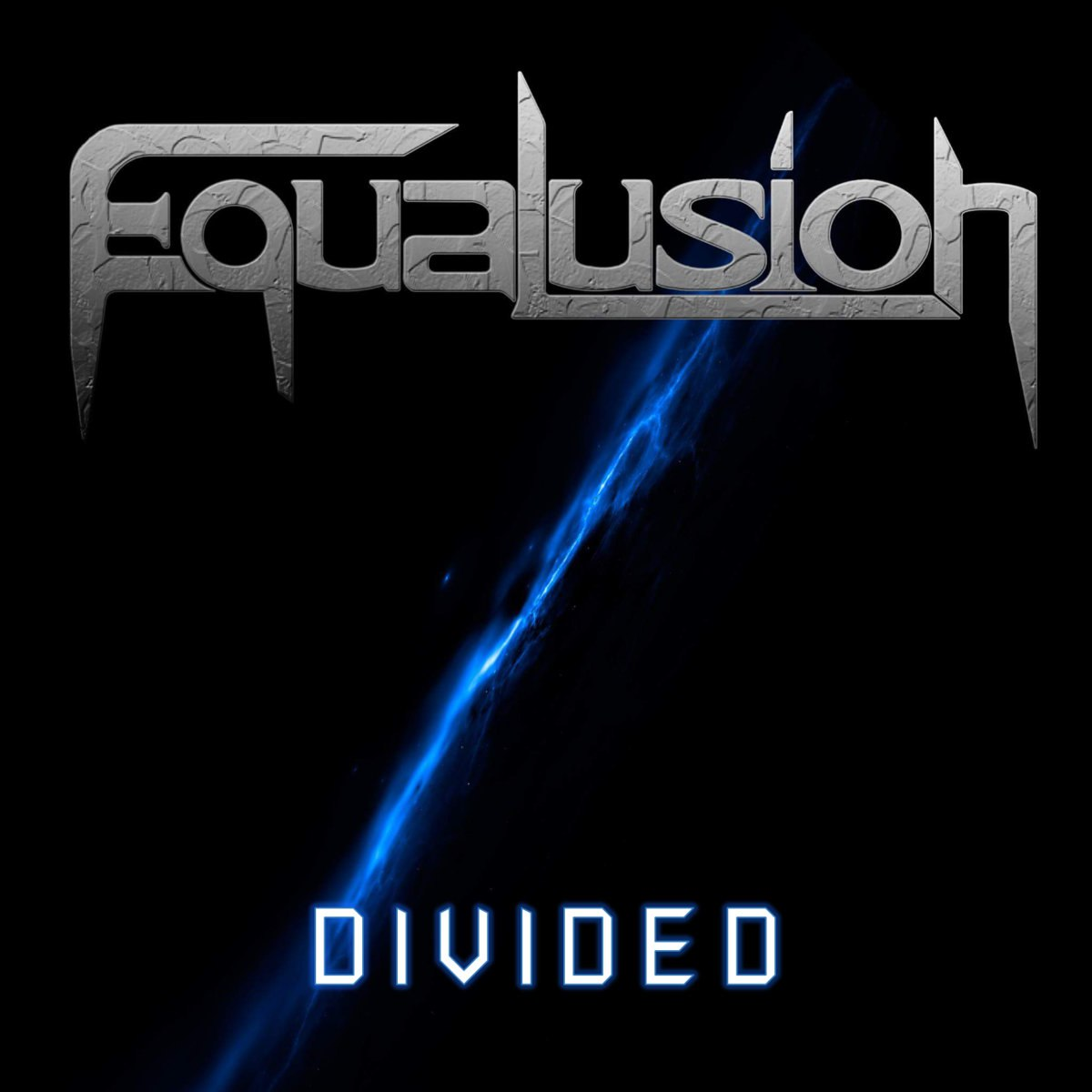 Equalusion - Divided