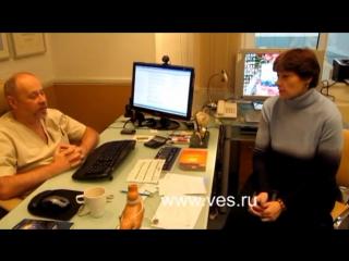 желудочное шунтирование, интервью через 2 года.mpg