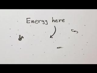 2011 Нобелевская премия_ Темная энергия. Шон Кэрролл. I Vam Nauka