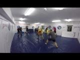 Школа кикбоксинга Ярый