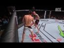 UFC Fight Night - 107 хайлайт SCOTT vs ASKHAM третий раунд