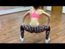 White Girls Twerk Better! Sexy White Girl Twerking HOT Dancing CARMEN BELLA TWERK Challenge