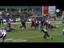 NFL 2016-2017 / PS / Week 02 / 18.08.2016 / Minnesota Vikings - Seattle Seahawks / 1Н / EN