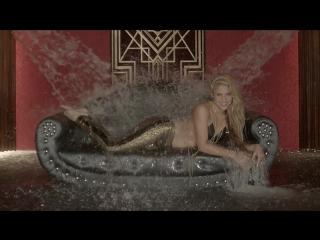 Премьера. Shakira feat. Maluma - Chantaje (Lyric Video)[ft]