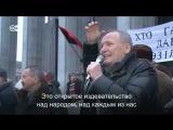 В Минске прошла самая массовая за 6 лет акция протеста