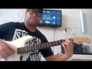 AMY LEE - Dream Too Much (Guitar Cover)