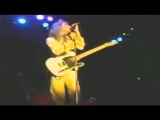 Cheap Trick - Tokyo Concert 78