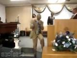 Баптисты жгут