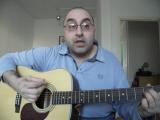 Мое исполнение под гитару - Гороскоп (из репертуара ансамбля Пламя)
