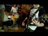 Scarlet Pills - Sing With Me at Dad's Garage Bar 9052014