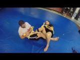 Leg Lock Tutorial and Training with Eddie Cummings - Firas Zahabi - Jiu-Jitsu