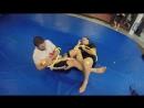 Leg Lock Tutorial and Training with Eddie Cummings - Firas Zahabi - Jiu-Jitsu