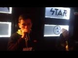 Graff-MC выступление на Black Star (11.07.2017)