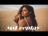 Maria Mena &amp Mads Langer - Habits (Alexey Sender Remix)