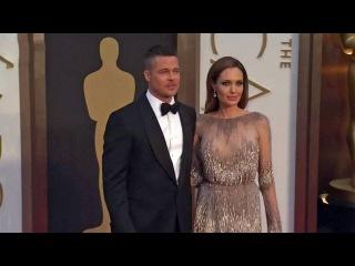 Брэд Питт объяснил, почему разводится сАнджелиной Джоли