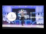 The Challenge Hip-Hop Adults solo pro Finalist Vika Oreshkova | VELVET YOUNG DANCE CENTRE