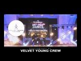 The Challenge Hip-Hop Adults trio pro Final Velvet Young crew | VELVET YOUNG DANCE CENTRE