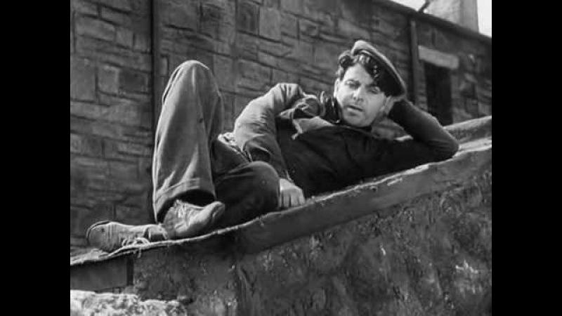 Звезды смотрят вниз (1940) фильм