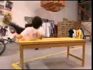 Трюки Джеки Чана - Маленькие хитрости
