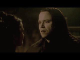 Penny Dreadful ||Vanessa teaches John Clare how to dance|| Season 2 Episode 5