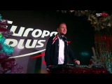 SMASH FT RIDLEY - LOVERS2LOVERS  NEW YEAR 2017  EUROPA PLUS TV