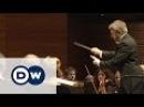 Український диригент очолив найстаріший оркестр Німеччини