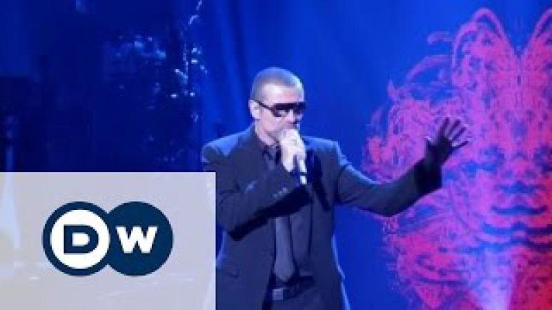 Співак Джордж Майкл помер у Великобританії