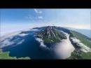 Лечебный сеанс Натальи Курильские острова планета волков