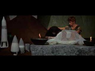 Феллини Сатирикон Вдова из Эфеса. Fellini Satyricon - Storia della Matrona di Efeso (Widow of Ephesus)