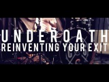 Underoath - Reinventing Your Exit Drum Cover