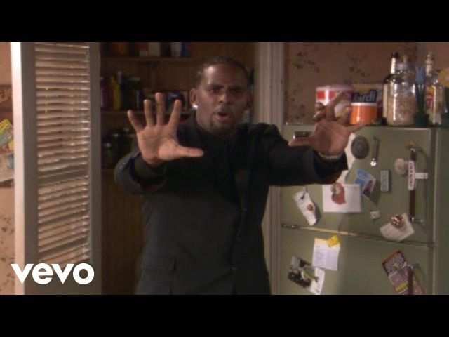 R. Kelly - Trapped in the Closet Chapter 9