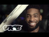 London Rapper Tinie Tempah on Grime Music and His Return to the Underground