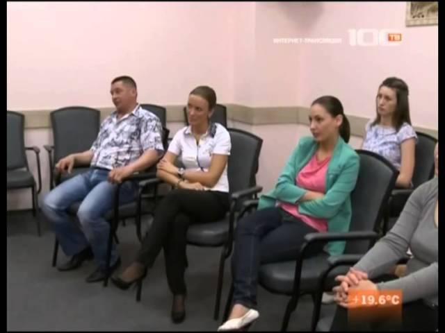 Диетолог Андрей Бобровский: Лишний вес-из головы!