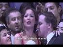 La Traviata - Netrebko, Villazón. (Sub Esp)