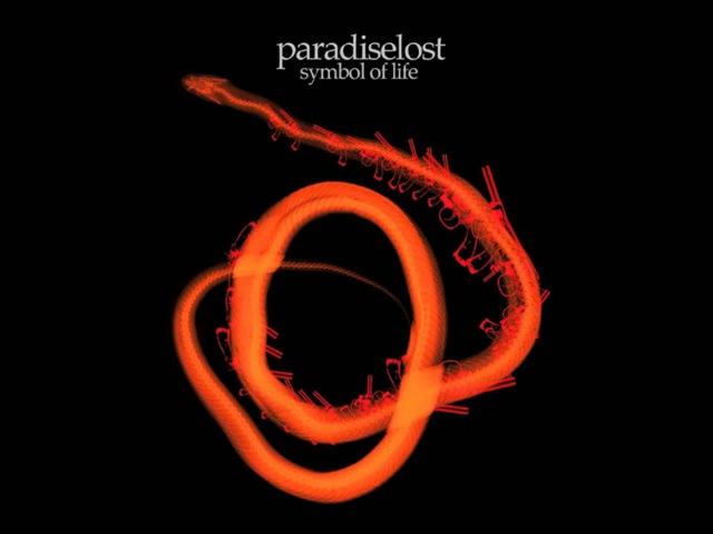 Paradise Lost Erased