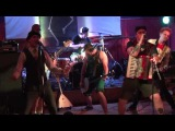 Garlic Kings - Live in Mod 22.10.2015
