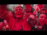 Armin van Buuren live at Ultra Music Festival Miami 2017