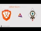 ICO Review of  Basic Attention Token (BAT tokens)