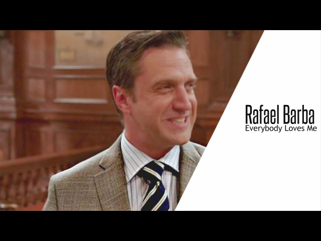 Rafael Barba | Everybody Loves Me (Law And Order Special Victims Unit)