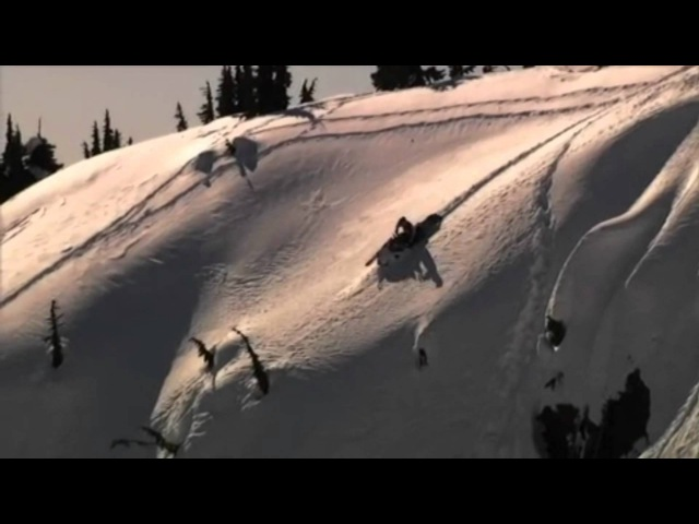 Best of Slednecks and Youtube Snowmobiling