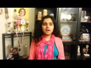 Vasundhara Raturi - Man Bharmaige - Garhwali Song Cover