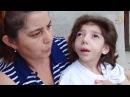Мусульманин без рук растит детей инвалидов