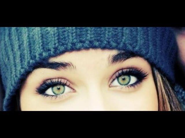 Каспийский груз- Глаза её Глазки