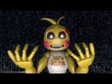 [FNAF SFM] NOTICE ME SENPAI (Five Nights at Freddy's Animation)